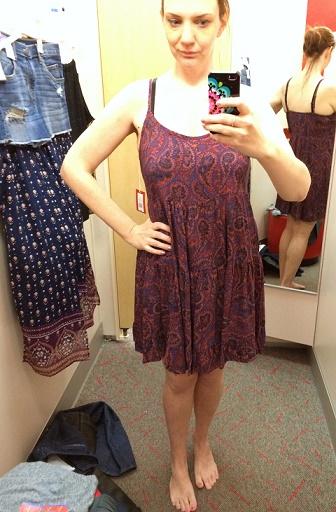 paisley-dress