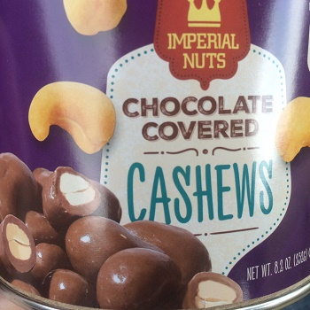 chocolate-cashews