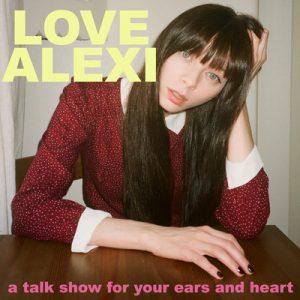 Love Alexi podcast on Nerdist with Alexi Wasser