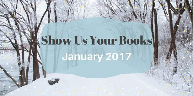 show-us-your-books-january