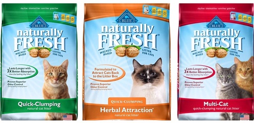 Natural cat litter review