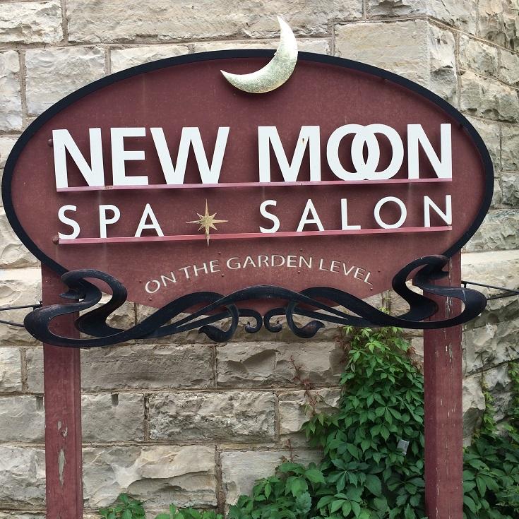 New Moon Spa Crescent Hotel Eureka Springs