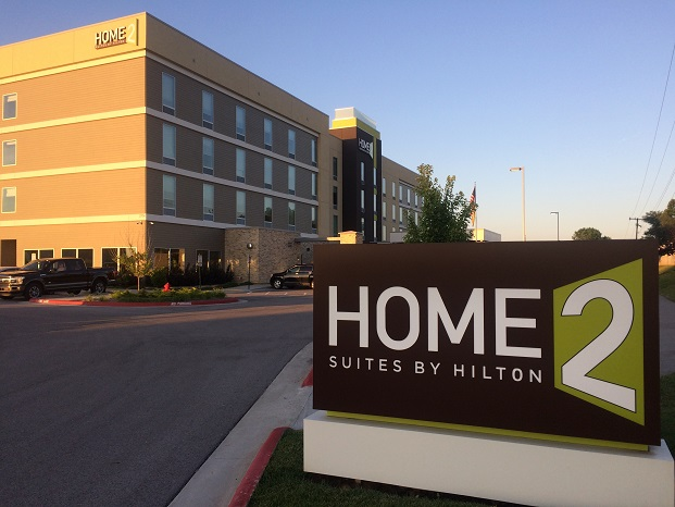 Home2 Suites Springfield MO